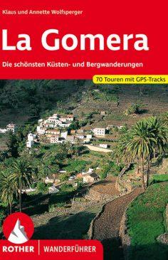 Gomera, Rother Wanderführer