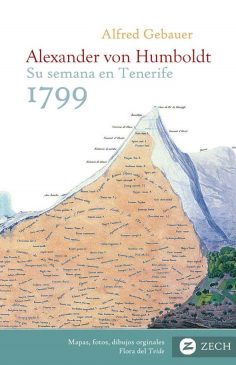 Alexander von Humboldt, su semana en Tenerife 1799