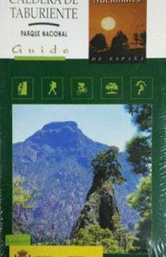 National Park Caldera de Taburiente, La Palma