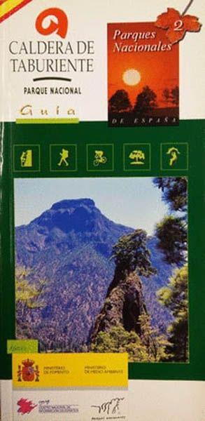Parque Nacional Caldera de Taburiente, La Palma