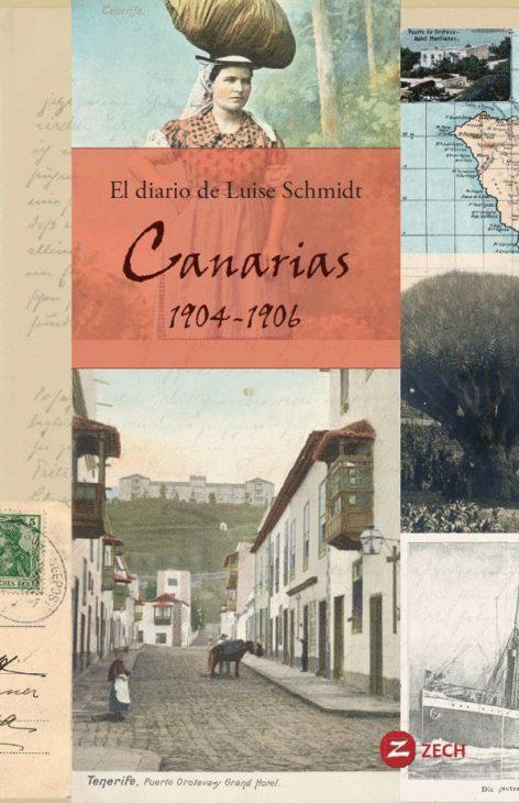 Canarias 1904-1906