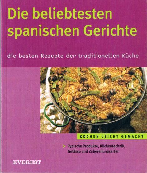 Die beliebtesten spanischen Gerichte