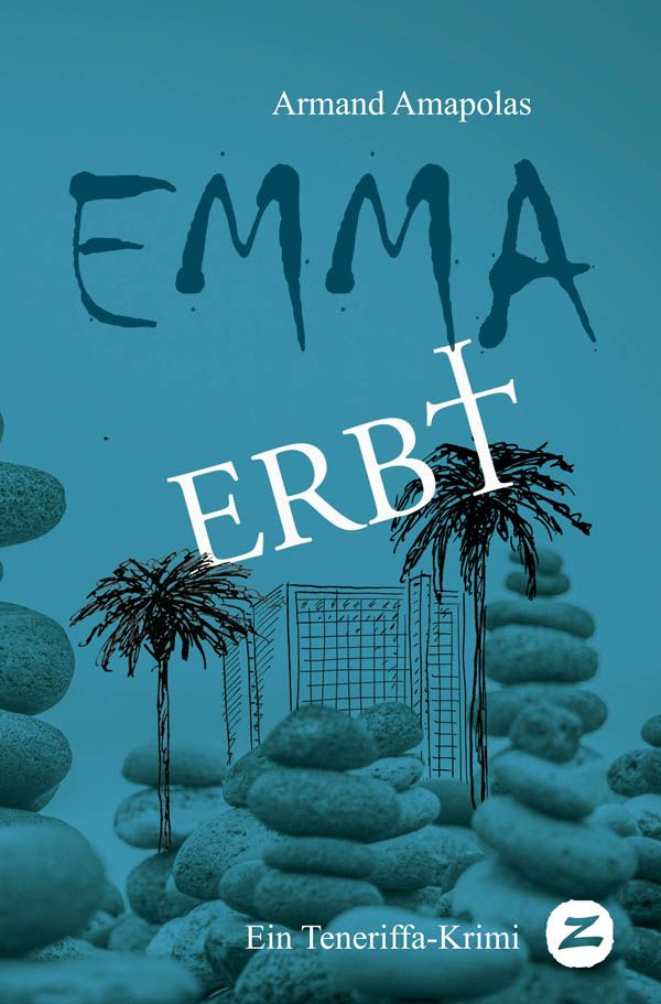 Emma erbt, Tenriffa-Krimi