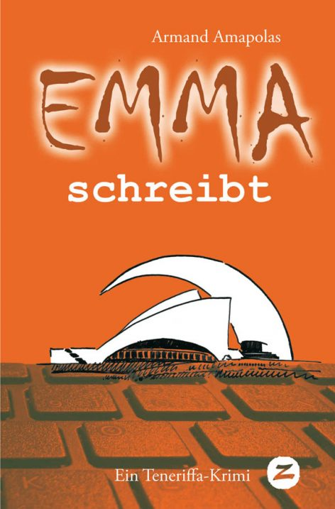 Emma schreibt, Teneriffa-Krimi