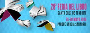 Buchmesse Santa Cruz de Tenerife, Plakat 2016