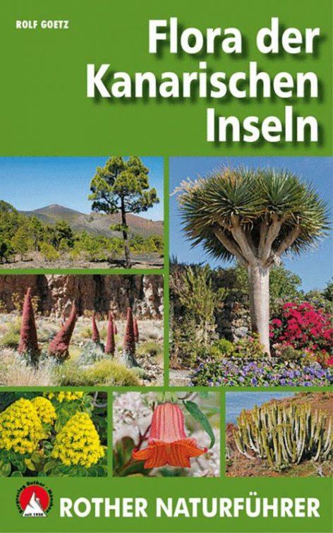 Flora der Kanarischen Inseln