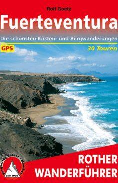 Fuerteventura, Rother Wanderführer