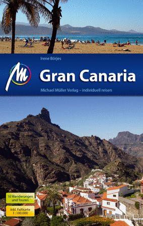 Gran Canaria Reiseführer 2016