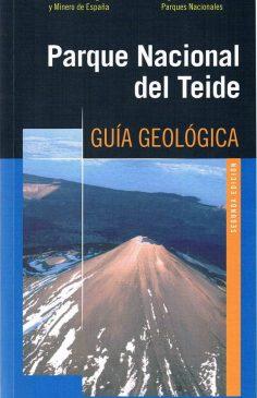 Guía geológica del Parque Nacional del Teide