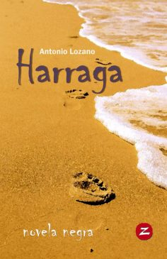 Harraga, novela negra (ebook)