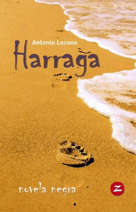 Harraga, novela negra (ebook)