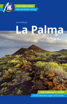 La Palma Reiseführer 2019