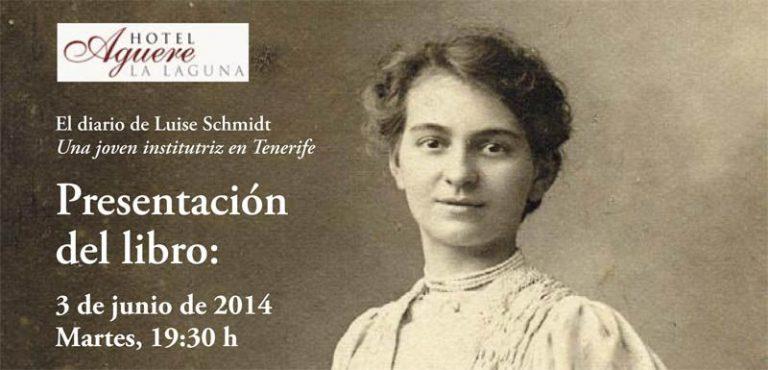 El diario de Luise Schmidt