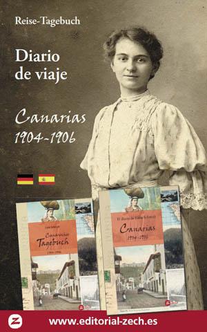 "Novedades de libros de Luise Schmidt ""Canarias 1904-1906"""