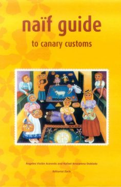 Naif guide to canary customs