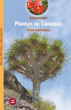 Plantas de Canarias (ebook)