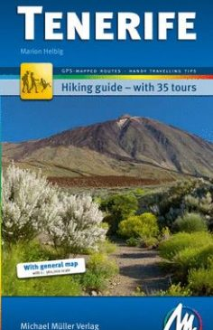 Tenerife Hiking guide