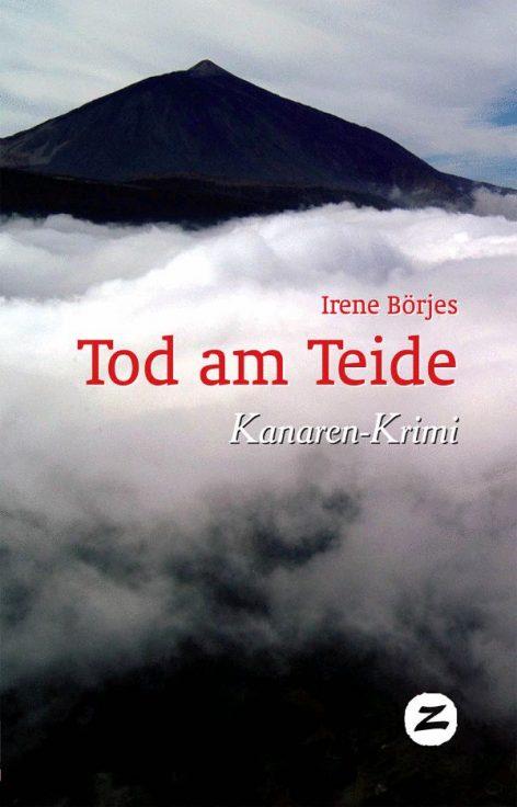 Tod am Teide (ebook)