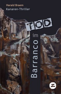 Tod im Barranco (ebook)