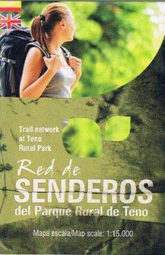 Red de senderos del Parque Rural de Teno