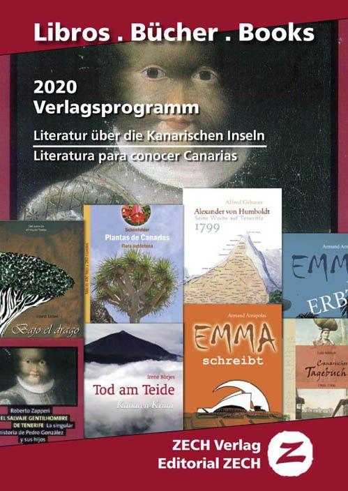 Editorial Zech 2020 catálogo editorial|Editorial Zech 2020 catálogo editorial|Editorial Zech: catálogo editorial 2020|||||||