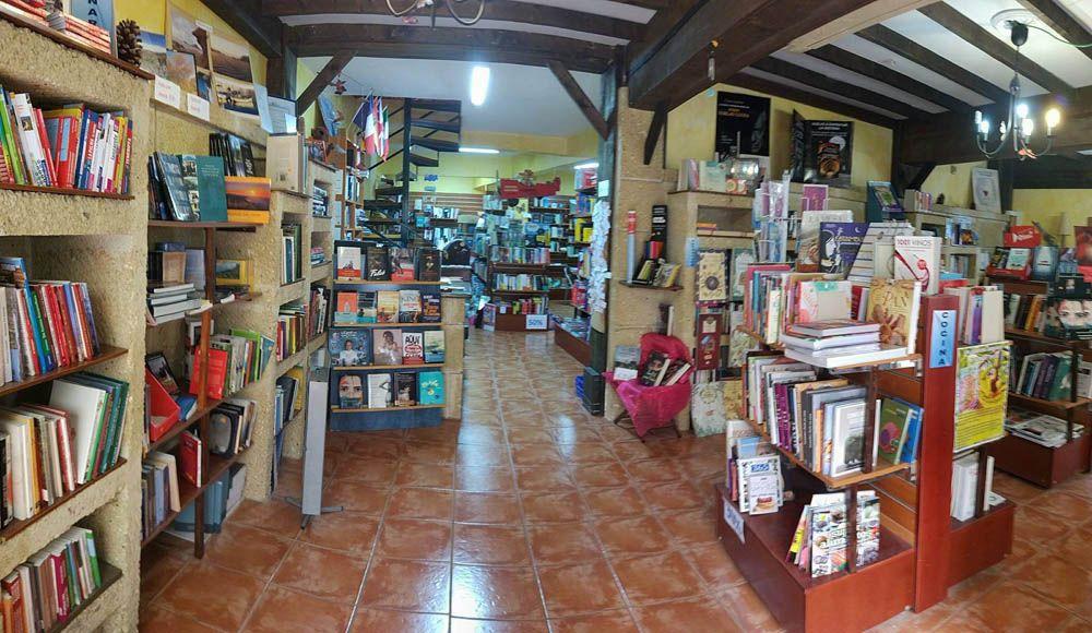Librerías Tenerife Sur, Librería Bárbara, Los Cristianos, Arona, Tenerife