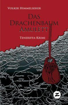 Das Drachenbaum-Amulett, Buch-Cover