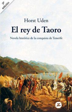 El rey de Taoro, novela histórica de Tenerife