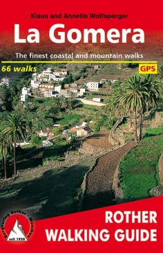 Gomera Walking Guide