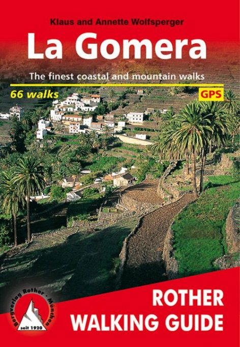Gomera Walking Guide