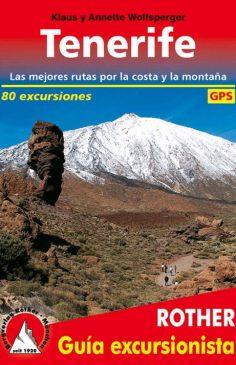 Tenerife Guía excursionista