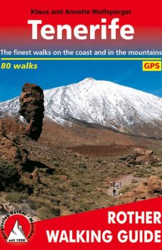 Tenerife Walking Guide